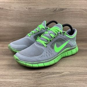 Nike Free Run+ 3 Running Shoe